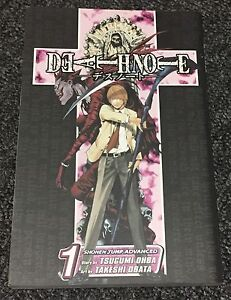 Death Note #1-12