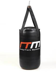 25lb Double End Boxing Training Heavy Punching Bag Melbourne CBD Melbourne City Preview