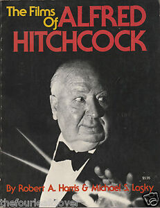 List Of All Alfred Hitchcock Films