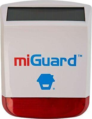 ERA MiGuard ds26r wireless replica alarm box dummy external siren best