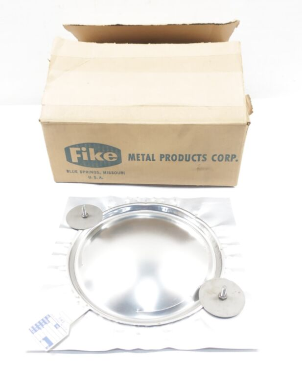 Fike HOV 8in Rupture Disc 29.8psi @ 250f