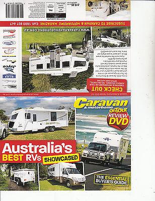 Caravan and Motorhome-Review:157-Australia's Best (Best Used Motorhomes Reviews)