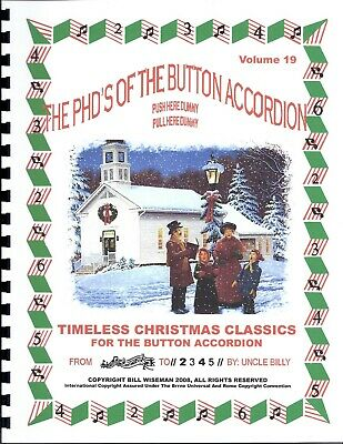 TIMELESS CHRISTMAS CLASSICS: IT'S SO EASY & FUN PLAYING BY NUMBERS