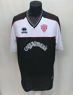 Rare 1998/1999 Nea Salamis Famagusta Cyprus Errea Football Jersey Shirt Size 2XL image