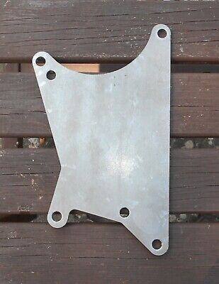 Shorrock Supercharger c75b Support Bracket Ford Escort Ford Kent