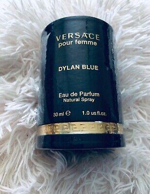 versace dylan blue pour femme 30ml