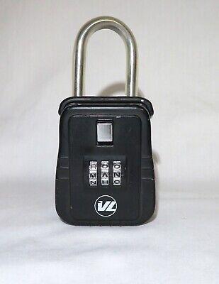 Vault Locks Real Estate Lock Box - Key Storage Realtor Lockbox Vacation Rental