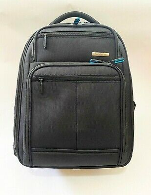 Samsonite - Laptop Backpack Black
