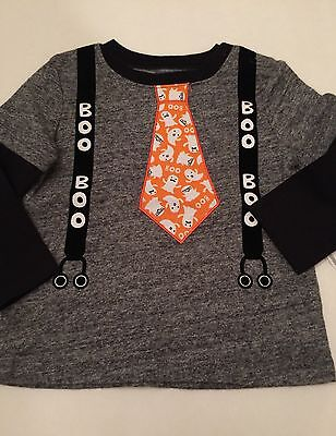 Fall Halloween Tie Toys R Us Koala Kids Boy 9~24 Months Trick Or Treat Gift Idea](Fall Treat Ideas)
