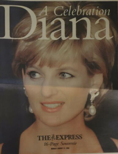 PRINCESS DIANA ARCHIVE - 12 Commemorative Editions from 1997 - Uncirculated