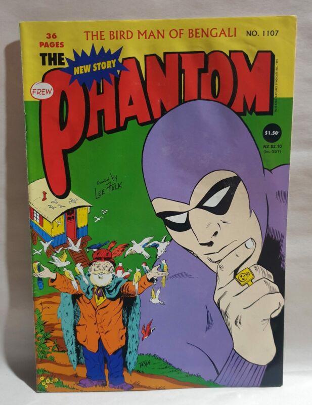 COMIC BOOK ~ PHANTOM 1107