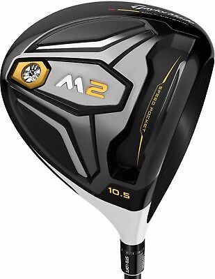 New Taylormade Tm16 M2 Hl Driver Fujikura Regular Flex Graphite M 2 16 R
