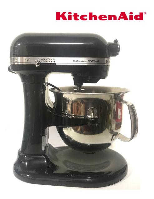 Kitchenaid Professional Heavy Duty Stand Mixer kitchenaid 6 quart pro 600 rksm6573 stand mixer 10-speed