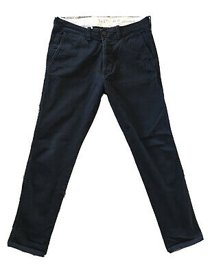 Mens 33x32 Abercrombie & Fitch Pants
