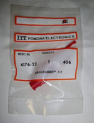 New - Itt Pomona 4176-22 Mini Grabber Kit