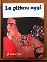 68247 Grandi Temi: La Pittura Oggi - De Agostini 1976 (i Edizione) -  - ebay.it