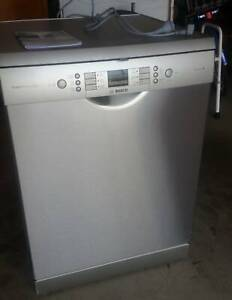 Bosch Serie 4 SMS46GI01A Freestanding Dishwasher 600mm (ext warranty)
