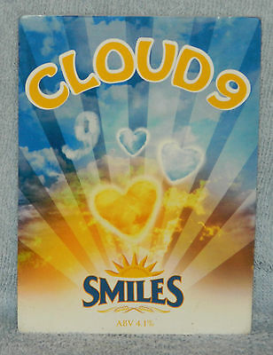 Smiles Cloud 9 Pump Clip Front
