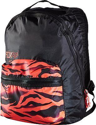 Fox Racing Fox Girl Vicious Backpack Black ()