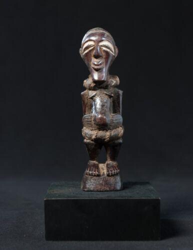 Songye Figure, Democratic Republic of Congo, African Tribal Arts
