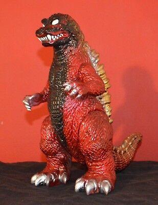 M1 M1GO  Godzilla GMK custom painted Sofubi Vinyl