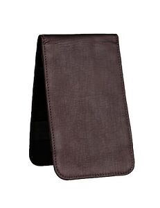 Vacquetta-Leather-Golf-Scorecard-Yardage-Book-Holder-Cover-PGA-Tour