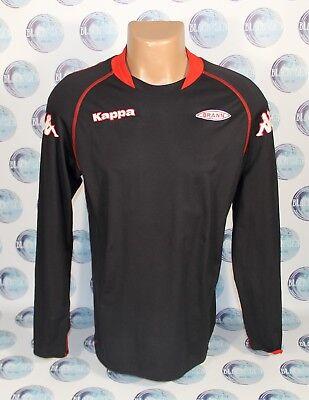 BRANN BERGEN 2009? 2010? AWAY FOOTBALL SOCCER SHIRT JERSEY KAPPA LONG SLEEVE 2XL image