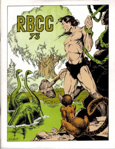 RBCC #73 1970 ROCKET