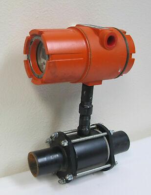 Sparling Tigermag Fm626 Sanitary Electromagnetic Flow Meter Magnetic Water 2.0