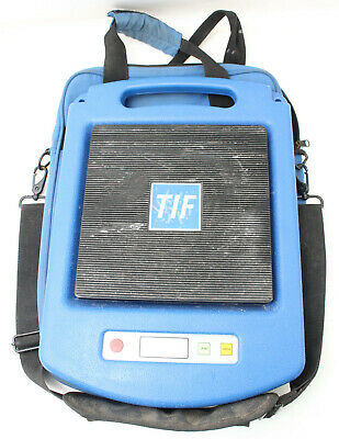 Tif Tif9030 Hvac 199lb Pound Capacity 9 Inch Compact Refrigerant Scale Tiff