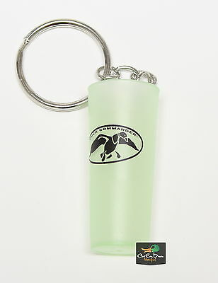 NEW DUCK COMMANDER DUCK DYNASTY UNCLE SI TEA CUP KEY CHAIN