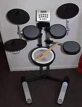Roland HD-3 V-Drums Lite Camp Hill Brisbane South East Preview