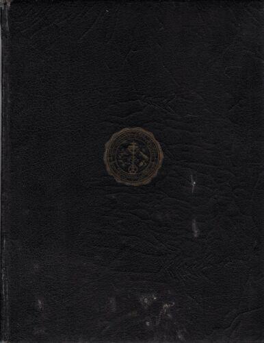 "1927 ""Mechanic"" - Williamson Trade School Yearbook - Media, Pennsylvania"