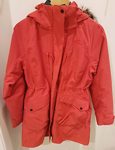 Brand new North face triclimate Sydney City Inner Sydney Preview