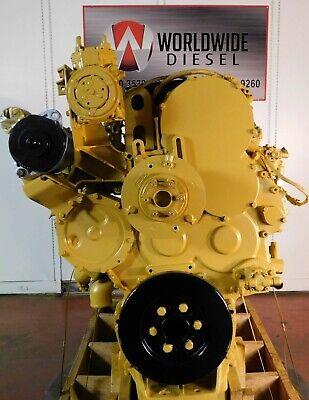 1995 Cat 3406e 5ek Diesel Engine. 355hp Approx. 419k Miles.