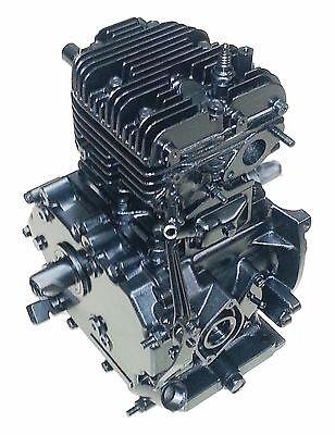 Club Car KF82 KZ340 Golf Cart Engine Exchange motor Kawasaki 341cc