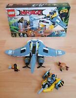 Lego Ninjago 70609 - Mantarochen-Flieger Niedersachsen - Oldenburg Vorschau