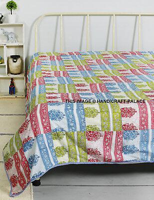 Indio Grande Floral Mantas Para Sofás Colcha Algodón Decoración Cobertor Cama