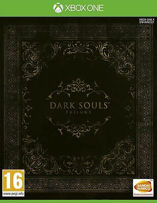 Dark Souls Trilogy | Xbox One New