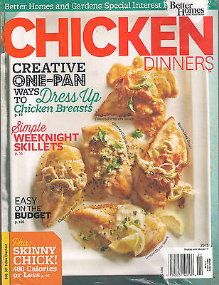 Bh G Chicken Dinners   Allrecipes 2Pk 2015 Meatball Dishes All Recipes Desserts