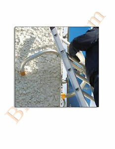 Roof Zone 48586 Corner Standoff Stabilizer Fit