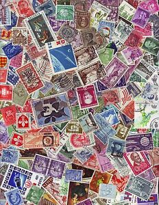 WORLD-STAMP-LOTS-OVER-200-USED-STAMPS-FREE-POSTAGE