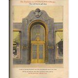 1928 Architectural Builders Hardware Catalog Schlangen, bronze brass nickel NICE