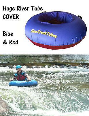 Huge Inner Tube Cover, Rafting Tube Cover, River Tube Cover