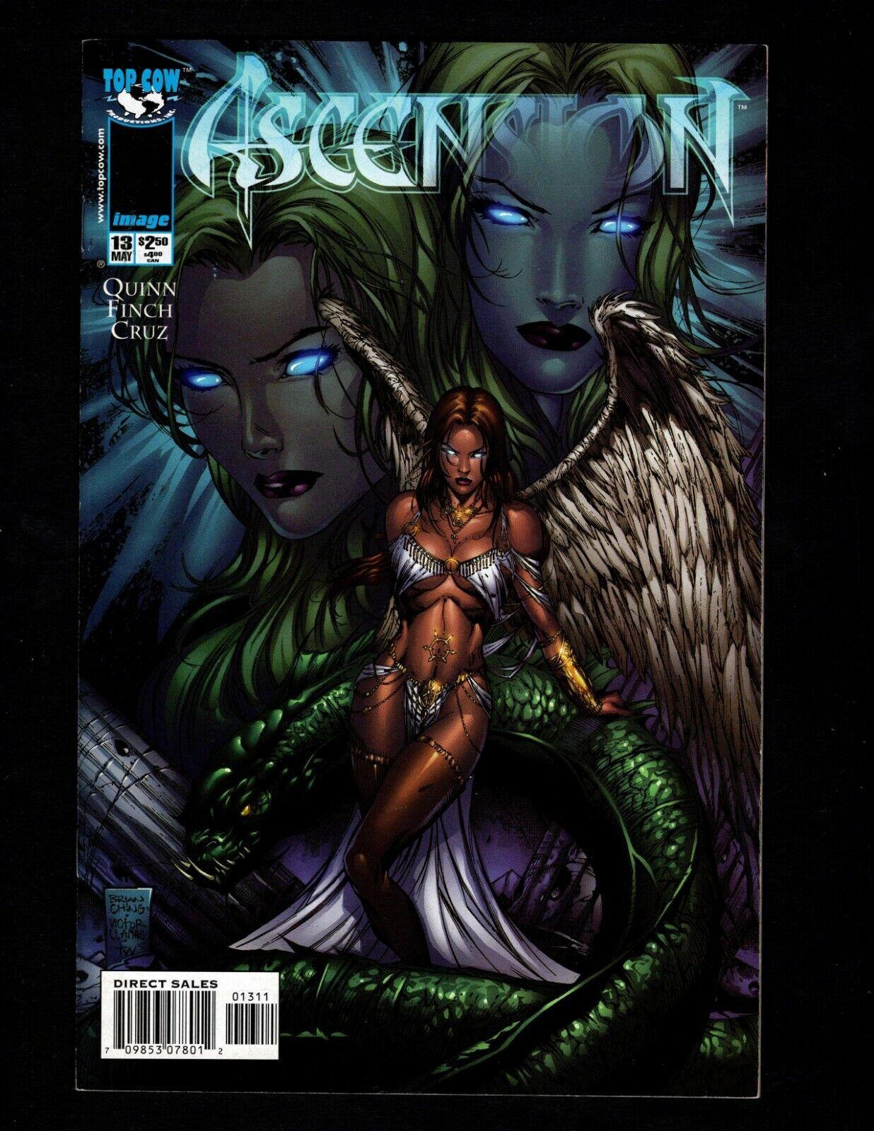 Ascension 13 1999  - $2.00