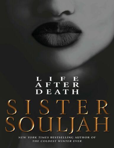 Life After Death: A Novel by Sister Souljah