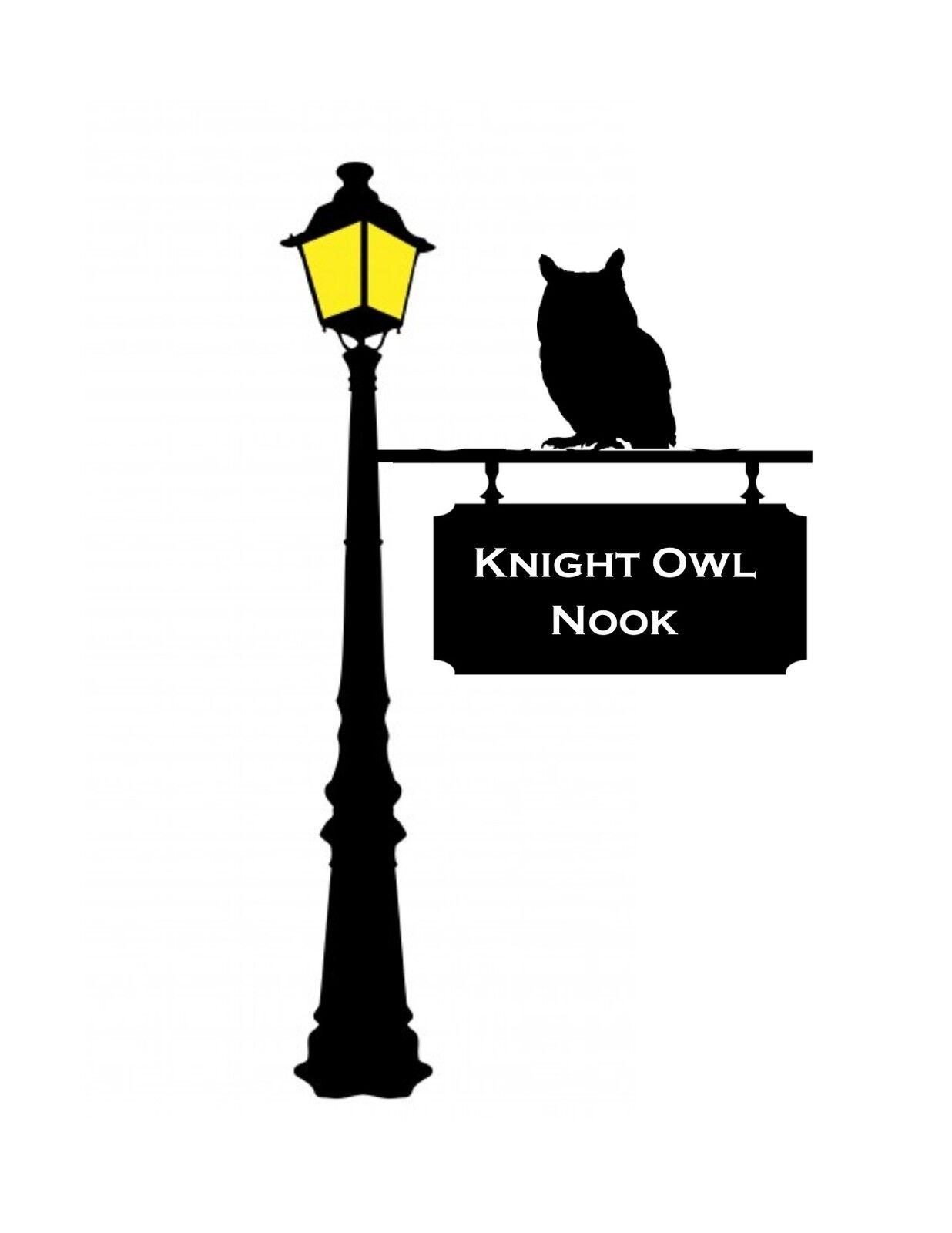 Knight Owl Nook