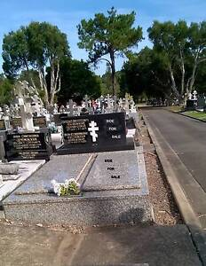 Rookwood Cemetery Burial Plot / Russian Orthodox Section Strathfield Strathfield Area Preview