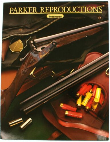 JRB1167 Winchester Parker Reproduction 1994 Catalog