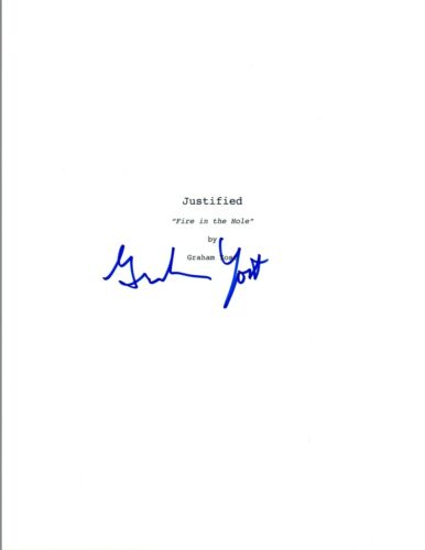 Entertainment Memorabilia Precise Jameela Jamil Signed Autographed The Good Place Pilot Episode Script Coa Television